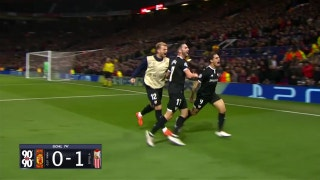 "90' in 90"" Manchester United vs. Sevilla 