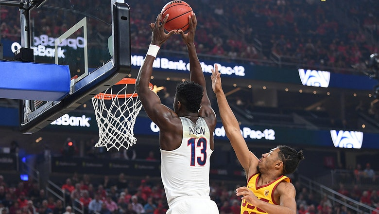 Following title game, NCAA hoops faces uncertainty