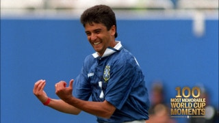 88th Most Memorable World Cup Moment: Bebeto's Baby