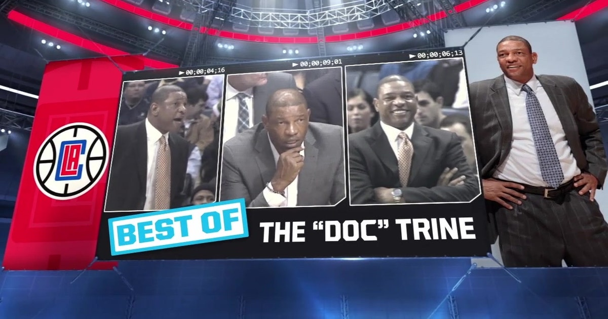 Clippers Weekly: Best of the Doc-Trine