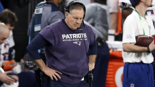 Jason Whitlock: Belichick 'clearly made a mistake' by pushing Malcolm Butler out of New England