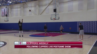 Clippers Weekly: Episode 20 teaser
