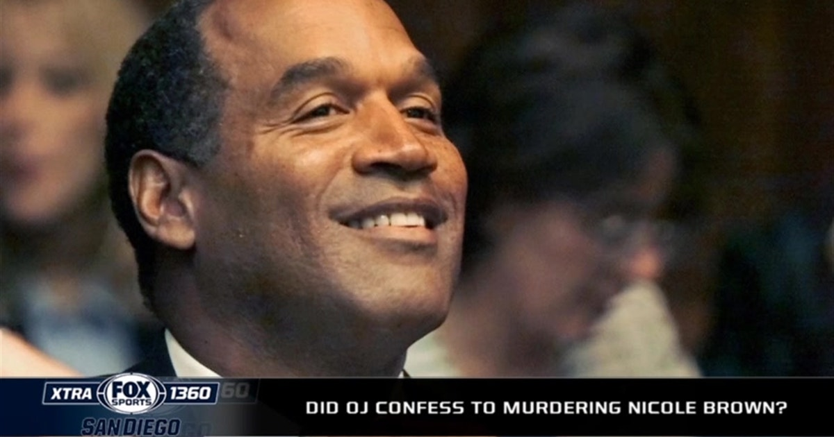 Did OJ Simpson's hypothetical confession mean he did it?