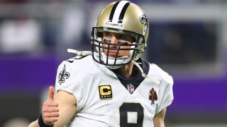 Eric Dickerson explains why Drew Brees was smart to stay in New Orleans