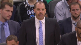 Listen in: Orlando Magic coach Frank Vogel mic'd up