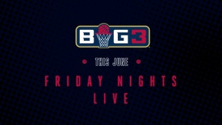 Big3 | This June, Friday Nights | FOXFS1