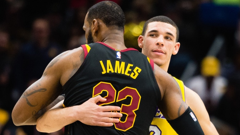 Colin Cowherd needs LeBron haters to understand what the Lakers' win over the Cavs truly means