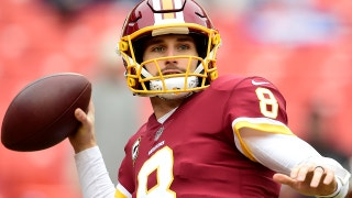 Cris Carter on the Vikings: 'This ownership is in search of a championship, and Kirk Cousins is the final piece