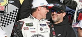 Jeff Gordon: 'Watch out' for Stewart-Haas Racing