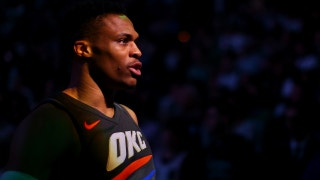 Colin Cowherd reacts to Westbrook and Thunder's gut-wrenching loss to the Boston Celtics