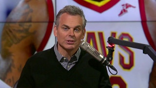 Colin Cowherd reacts to Ty Lue stepping away from the Cavs due to health reasons