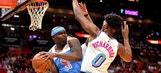 Game day Heat Flash: Miami Heat at Sacramento Kings
