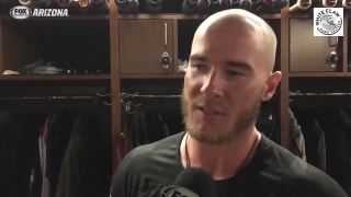 D-backs Spring Training report: Herrmann looking to bounce back from trying year