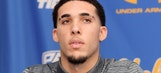 Eddie House says it's 'ridiculous' to blame UCLA's disappointing season on LiAngelo Ball