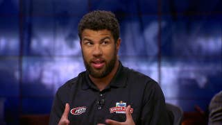 Darrell 'Bubba' Wallace Jr. on finishing 2nd at Daytona 500 and driving for legendary Richard Petty