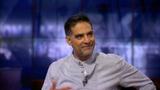 'Tom vs Time' director Gotham Chopra on Tom Brady-Bill Belichick's relationship