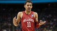 Chris Broussard explains why he thinks Trae Young is a 'boom or bust' NBA prospect