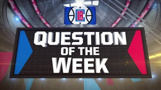 Clippers Weekly: #QuestionoftheWeek 'What compliment do you get the most?'