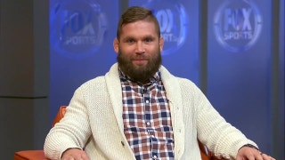 Kenny Florian and Daniel Cormier talk with Jeremy Stephens | INTERVIEW | UFC TONIGHT