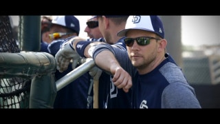 Padres Spring Training returns to FSSD Friday