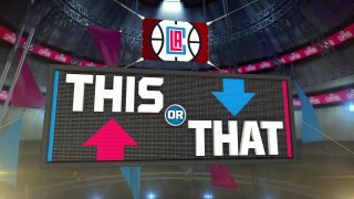 Clippers Weekly This Or That: Crust or no crust?