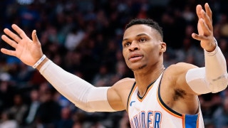 Game Over: Cris Carter reveals why the Oklahoma City Thunder's Big Three experiment is finished