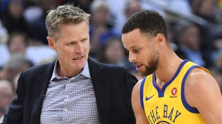 Chris Mannix reveals why Steph Curry's ankle concerns could secretly be a positive for the Warriors