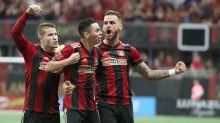 Atlanta United FC vs. D.C. United   2018 MLS Highlights