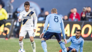 New York City FC vs. Los Angeles Galaxy | 2018 MLS Highlights