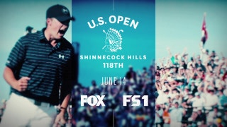 U.S. Open 2018: Shinnecock Hills | June 14 | FOXFS1