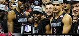 Who deserves the most credit for SDSU's run into the NCCA Tournament?