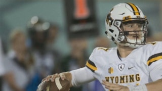 Who is consensus No. 1 QB in 2018 NFL Draft?