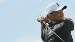 With Tiger and Phil competing, is golf back?!