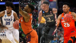 NCAA Tournament: ACC's depth on display in Sweet 16