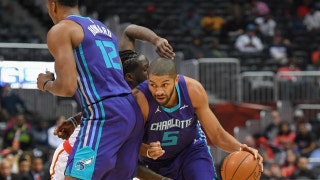 Hornets LIVE To GO: Hornets offense explodes in win over Hawks