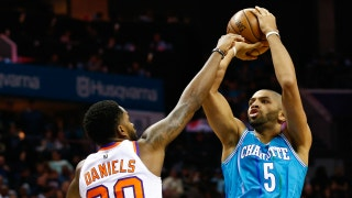Hornets LIVE To GO: Hornets end five game losing streak with win over Suns
