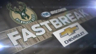 Bucks Fastbreak: Creating momentum key