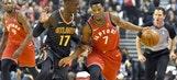 Hawks LIVE To Go: Top-seeded Raptors outlast Hawks in Toronto