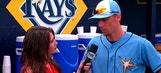 Achilles injury no longer an issue for Rays' Matt Duffy
