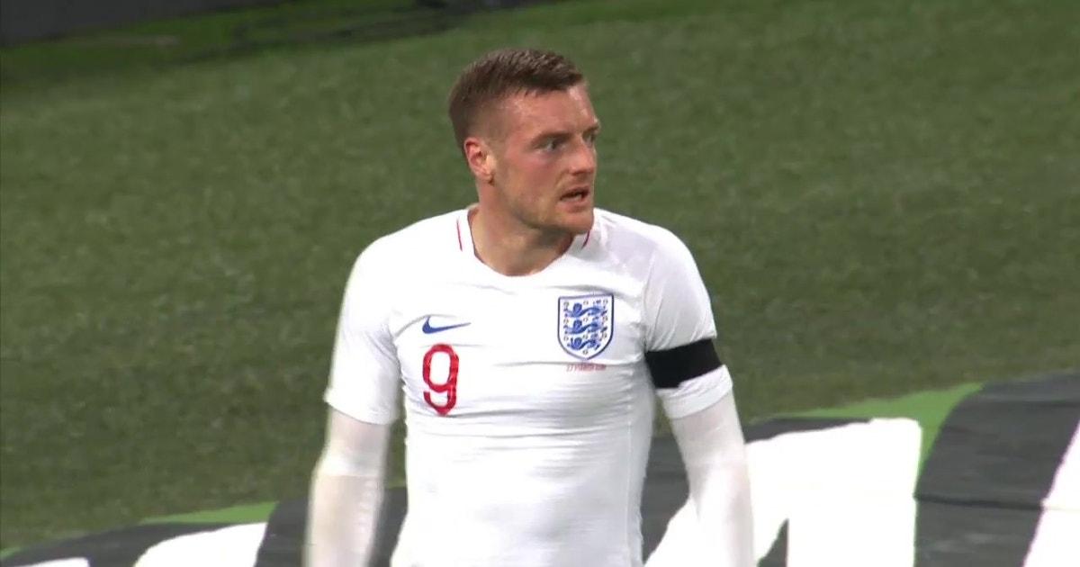 d5daf3729ff England vs. Italy | 2018 International Friendly Highlights | FOX Sports