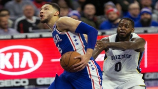 Grizzlies LIVE to Go: Grizzlies misfortunes continue with loss to 76ers