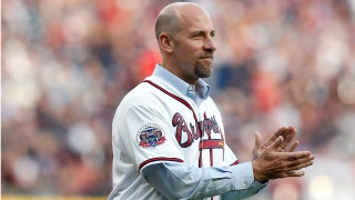Hall of Famer John Smoltz: Braves heading in right direction