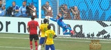 92nd Most Memorable World Cup Moment: Ochoa Shuts Out Brazil