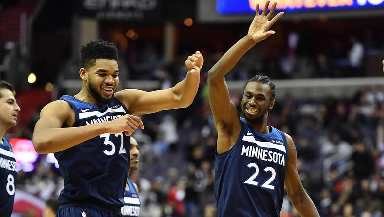 Preview: Wolves vs. Cavaliers