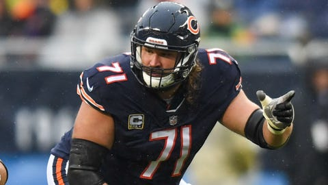 Guard Josh Sitton agrees to 2-year deal with Dolphins