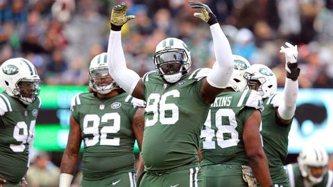 Muhammad Wilkerson, defensive end