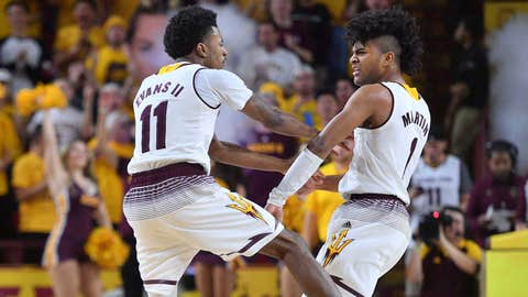 Sooners Get 2018 NCAA Tournament Bid