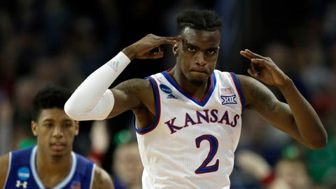 March Madness Recap: Seton Hall vs. Kansas Betting Odds
