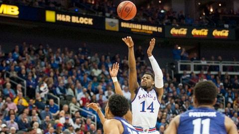 Oklahoma State beats Oklahoma 71-60 in Big 12 opening round