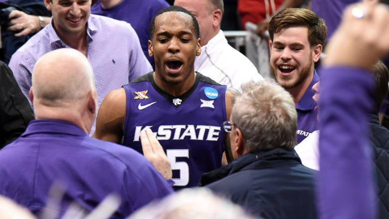 The NBA can wait: K-State's Brown returns for senior season